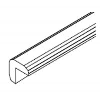 "YW-OCM - OUTSIDE CORNER MOLDING 96"" LONG X 3/4"" WIDE"